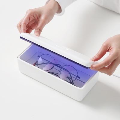 바디랩스 UVC LED 자외선 스마트폰 마스크 살균기