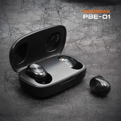 플레오맥스 PBE-01 블루투스이어폰 완전무선5.0