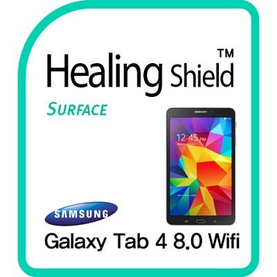 [힐링쉴드] 갤럭시탭4 8.0 wifi 후면보호필름 2매(HS150771)