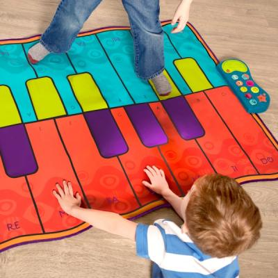 [브랜드B] 피아노매트 / 둘이서 함께 놀아요