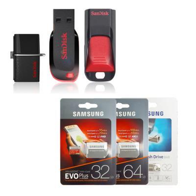 [삼성정품&샌디스크] 메모리 모음집 OTG/USB Z50/Z51/OTG/8GB/16GB/32GB/64GB
