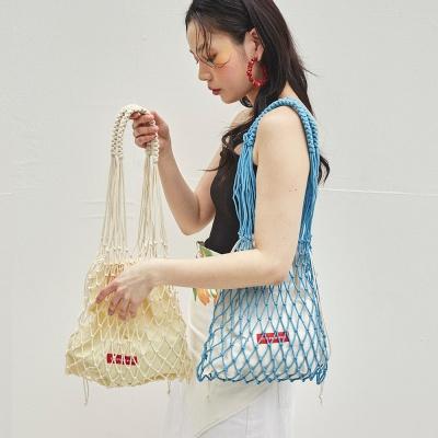 Garden net bag 2color
