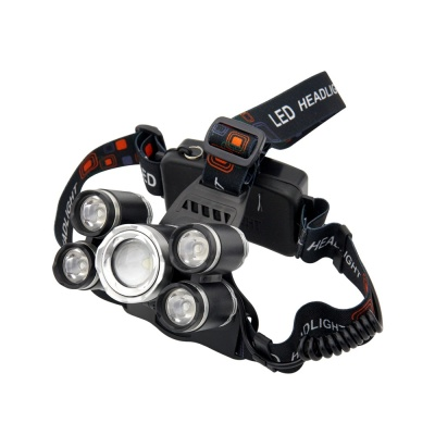 아웃도어 LED 헤드램프 랜턴 /캠핑 낚시 등산 LCBB150