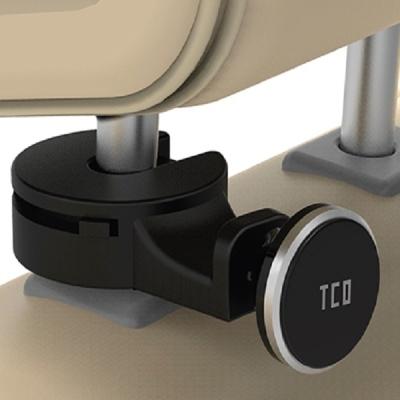 TCO 뒷자석 거치대 뒷좌석 차량용 마그네틱 휴대폰