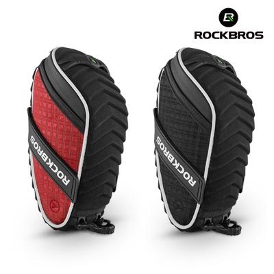 락브로스 자전거가방 안장가방 싸이클 새들백 RB-C16