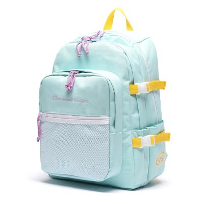 [로아드로아X스위트몬스터] OH OOPS BACKPACK (SWEET BLUE) 오웁스 백팩 가방