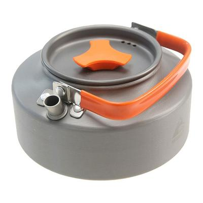 캠핑 알루미늄 주전자 1리터 파우치포함 CH1563443