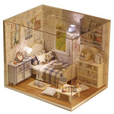 DIY 미니어처하우스 넘치는 선라이즈
