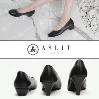 [애슬릿]여성 발편한 베이직 로우힐 3cm, 5cm ,7cm
