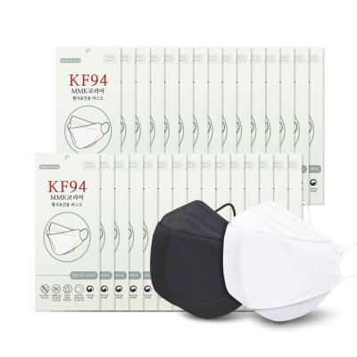 [MMK]KF94 미세먼지/황사 마스크 30입