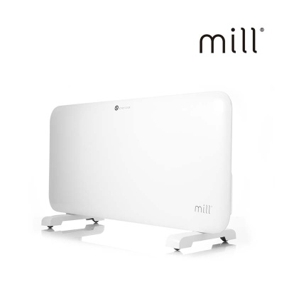 밀 북유럽 전기컨벡터 전기히터 온풍기 MILL1500