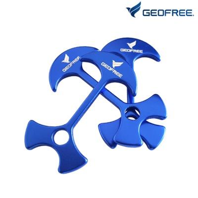 앵카형 데크팩 세트 블루 (10개입) GF1019004BU