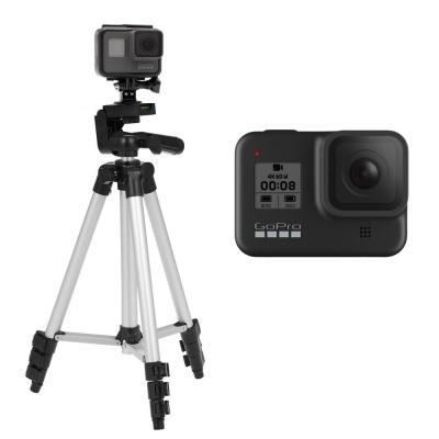 고프로9 호환 액션캠 카메라 스마트폰 겸용 삼각대