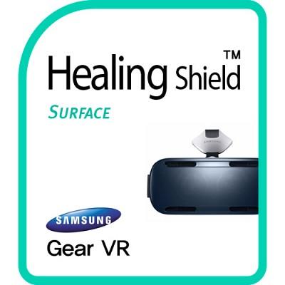 [힐링쉴드] 기어 VR 외부보호필름 2매(HS150974)