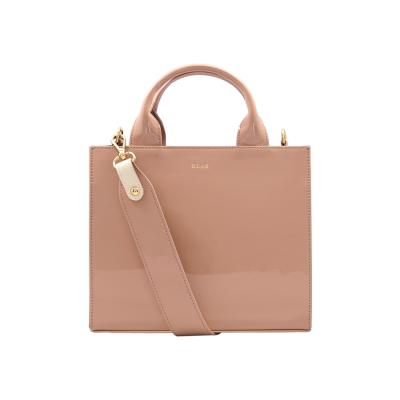 D.LAB Candy Bag - Pink Brown (카드지갑SET)