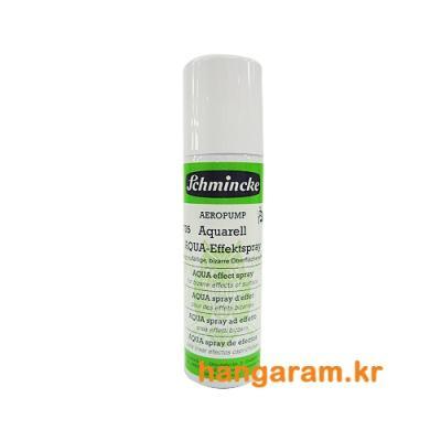 쉬민케 AQUA Effect Spray (수채용 스프레이)(100ml/GS50735041)