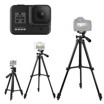 고프로9 호환 액션캠 스마트폰 카메라 겸용 삼각대