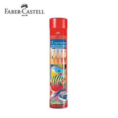 수채 색연필 12색 라운드 컬러펜 색연필 색칠 컬러링