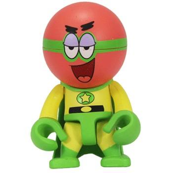 [TREXI]Superhero Patrick