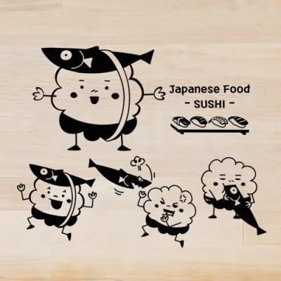 ij488-귀여운초밥_그래픽스티커
