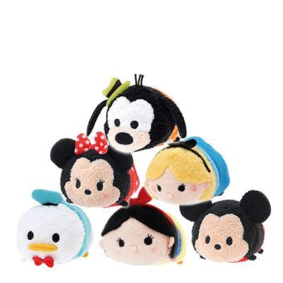 디즈니 썸썸 인형