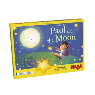 폴과 달 보드게임