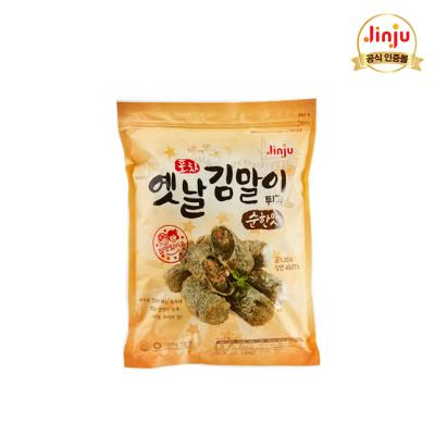 [진주햄] 김말이튀김 순한맛1000g x 1