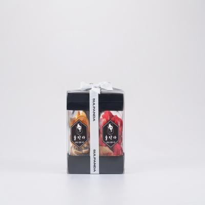 술판다 담금주 키트 200ml 2구 포장세트