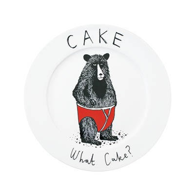 Cake, What Cake Plate