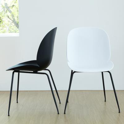 [리비니아]클랩 인테리어 의자 1+1 2colors