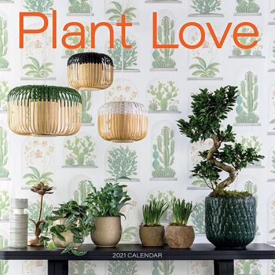 2021년 캘린더 Plant Love