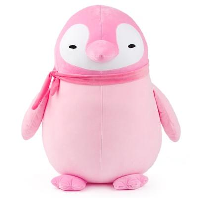 영아트 황제펭귄인형 핑크-왕(60cm)