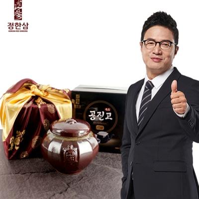 [정한삼] 전통의 비법 명품 공진고로얄 1kg(단지)
