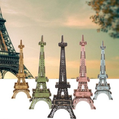 3D입체퍼즐 Eiffel Tower 에펠탑 Mini 베이지 (건축물