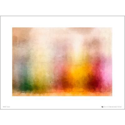 PDH01123 Absrtact Colours Landscapes (40x50)