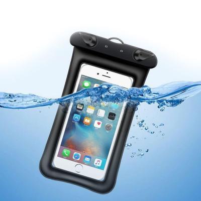 에어 방수 케이스(스마트폰 방수팩)