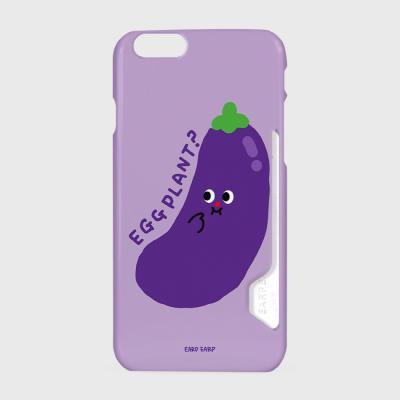 Im eggplant-purple(카드수납케이스)