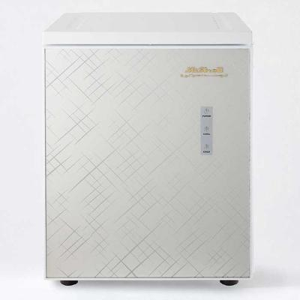 4 season MiShell 화장품 냉장고 용량20리터 10 color
