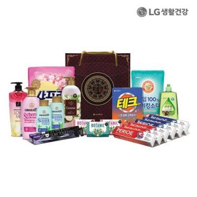 [LG생활건강] 명작 55호