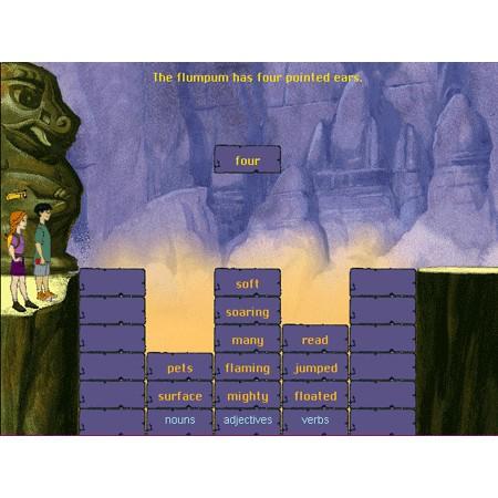 [CD-ROM] 리더래빗 Learn To Read With Phonics [1st - 2nd Grade] - 파닉스 3단계 최종편