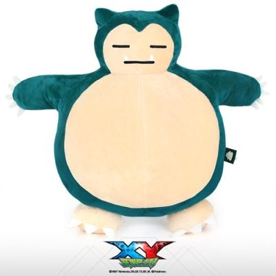 포켓몬스터 XY 봉제인형-잠만보(60cm)