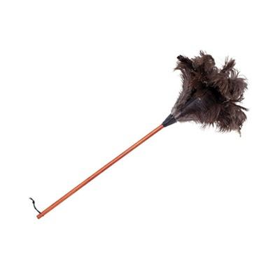타조 깃털 브러쉬 90cm_Ostrich Feather Duster 90cm