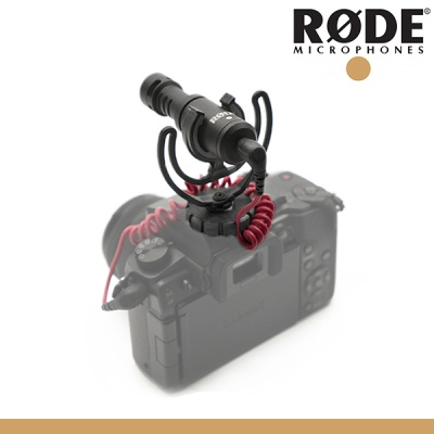 [RODE]VIDEO MICRO 비디오마이크로 지향성 마이크