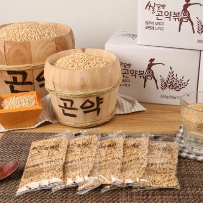 쌀이별 곤약볶음 1200g