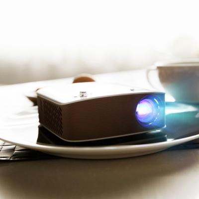 LG시네빔 PH130 초소형 미니빔 내장배터리