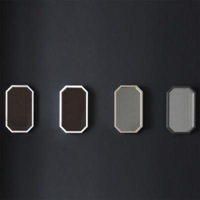 코니 로폴드 제이드 8각거울 (소)