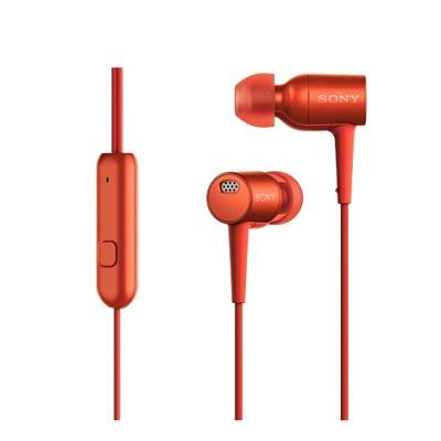 [sony]h.ear in nc mdr-ex750na 노이즈캔슬링 이어폰