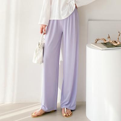 Pastel Cool Wide Pants