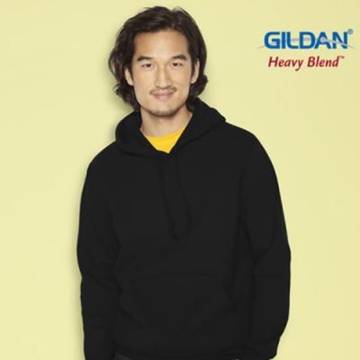 GILDAN 길단 기모 후드 티셔츠 6color
