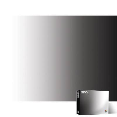 1000피스 직소퍼즐 그라디언트(낮과 밤) AL3011